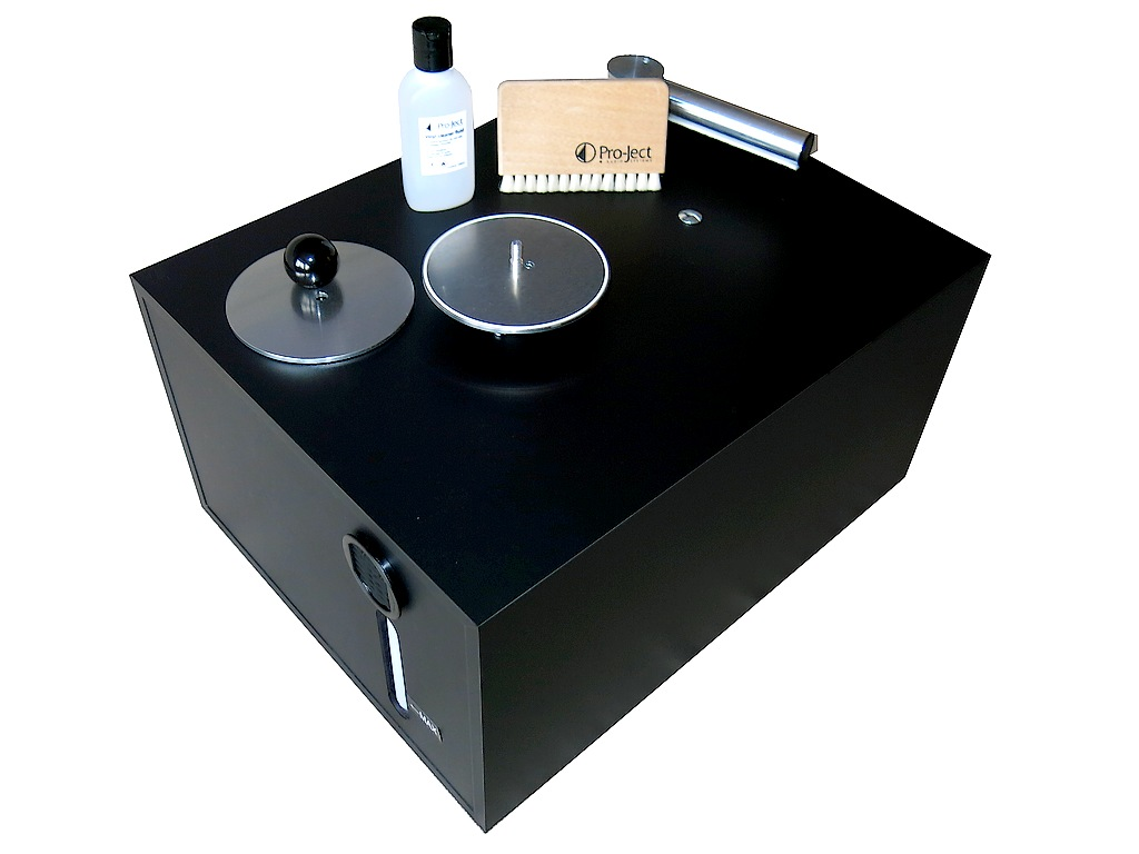 Pro-Ject Vinylcleaner S