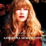 "Loreena McKennett. Album Cover ""The Best Of"""
