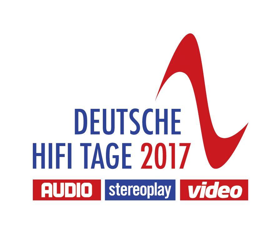 Deutsche HiFi-Tage 2017 Darmstadt