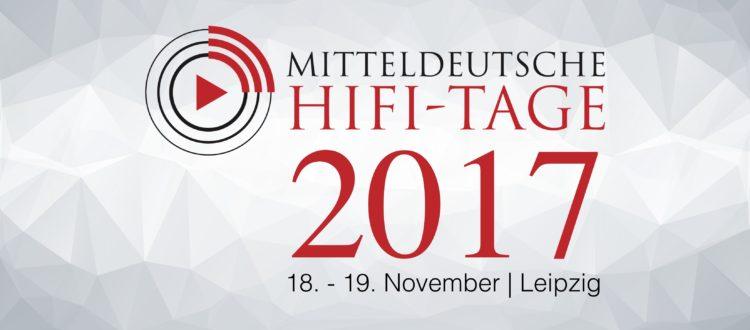 Mitteldeutsche HiFi-Tage Leipzig Logo