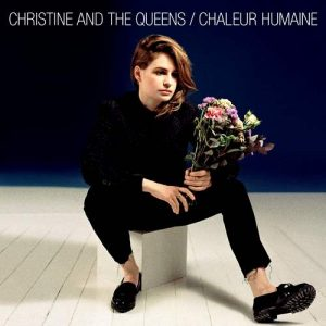 "Cover des Album ""Chaleur Humaine"" von Christine and the Queens"