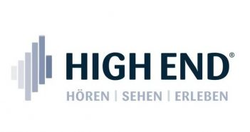 High End München 2018 Logo