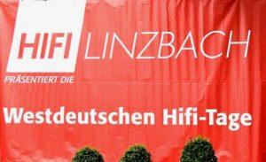 Westdeutsche HiFi-Tage 2018 @ Maritim Hotel Bonn
