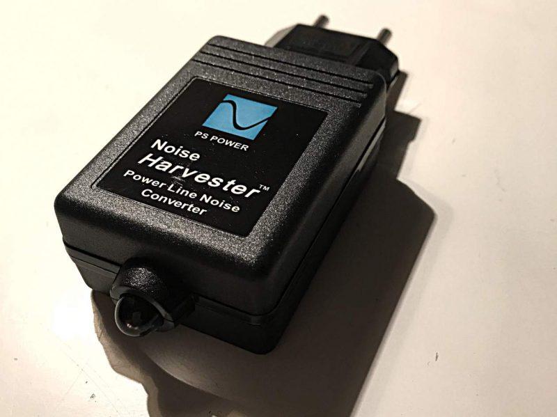 Passiv Filter PS Audio Noise Harvester