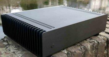 HiFi Verstärker Genuin Audio Front