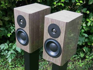 Dynaudio Forty Grey