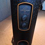 Einstellungen Audio Solutions Vantage S