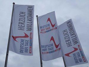 Deutsche HiFi-Tage 2018 Darmstadt @ Darmstadtium