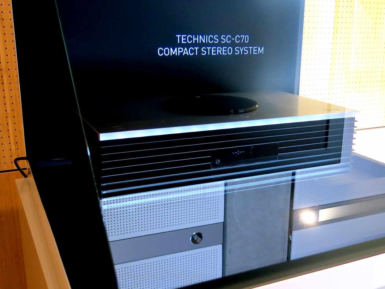 Technics Ottava SC-C70
