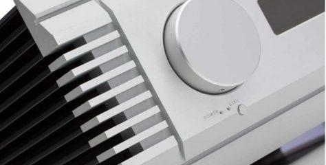 Test: Vollverstärker Musical Fidelity Nu-Vista 800
