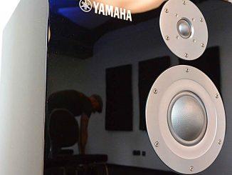 Lautsprecher Yamaha NS 5000