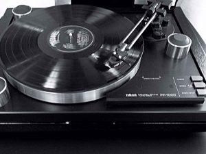 Plattenspieler Yamaha PF -1000