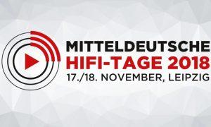 Mitteldeutsche HiFi-Tage 2018 in Leipzig @ Alte Handelsdruckerei Leipzig