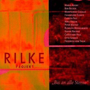 Cover Rilke Projekt