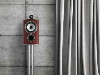 Kompaktlautsprecher Bowers & Wilkins 805 D3