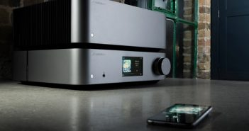 Cambridge Audio Edge NQ W Streamer Vorverstärker Endverstärker