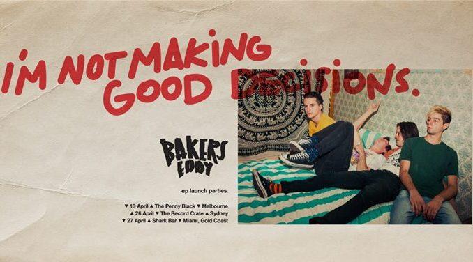 Eddy Bakers