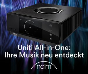 Naim Uniti All-In-One