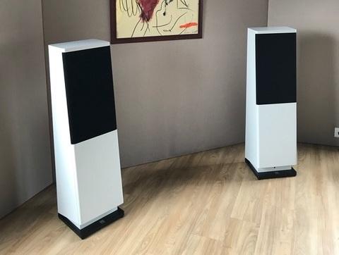 PSI Audio HiFi Lautsprecher