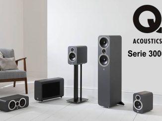 Q Acoustics S 3000i