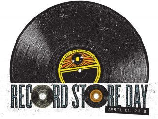 Logo Record Store Day 2018