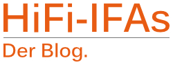 HiFi-IFAs, Der Blog: Test Magazin für Audio, Stereo & High End