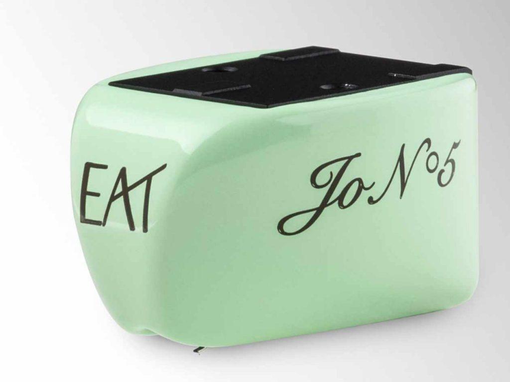 Tonabnehmer EAT Jo No5