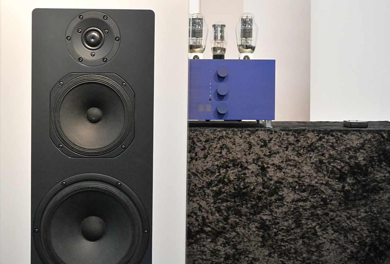 AcousticPlan Aruna und Seidenton STB Studio