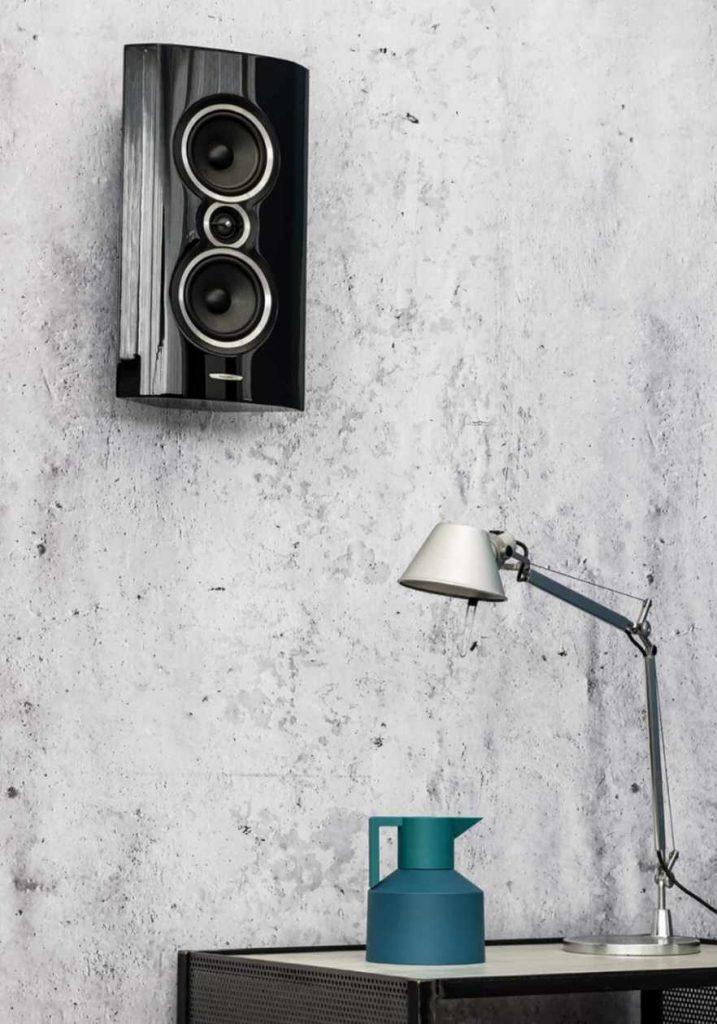 Wall Lautsprecher Sonus Faber Wall