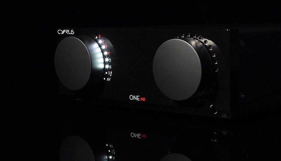 Cyrus ONE HD LEDs