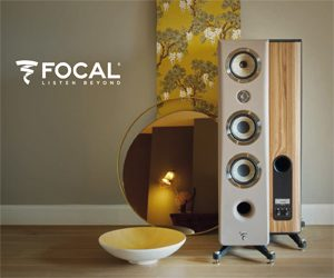 Focal Kanta No 2 High End Standlautsprecher