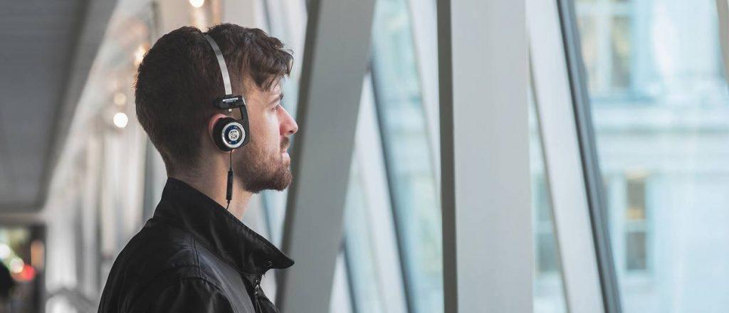 Koss Porta Pro Wireless Kopfhörer