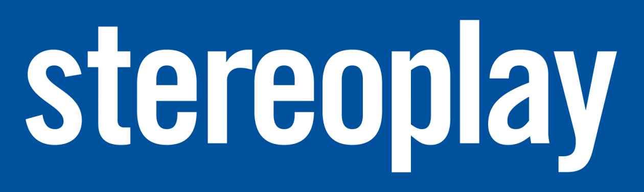 Logo des HiFi Magazin Stereoplay