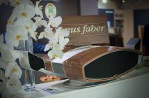Sonus Faber - Stylisches All-In-One System