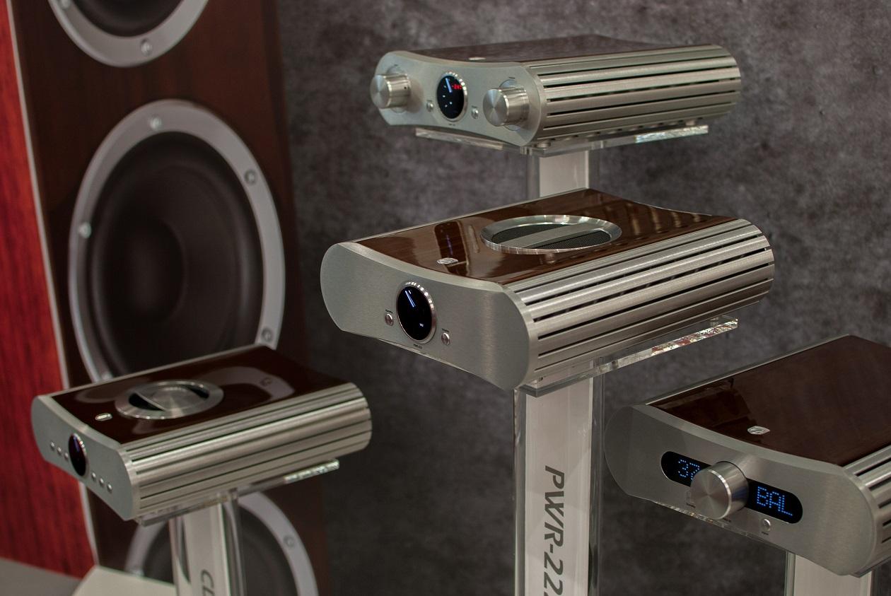 GATO - Hifi-Geräte im hochwertigen Gewand