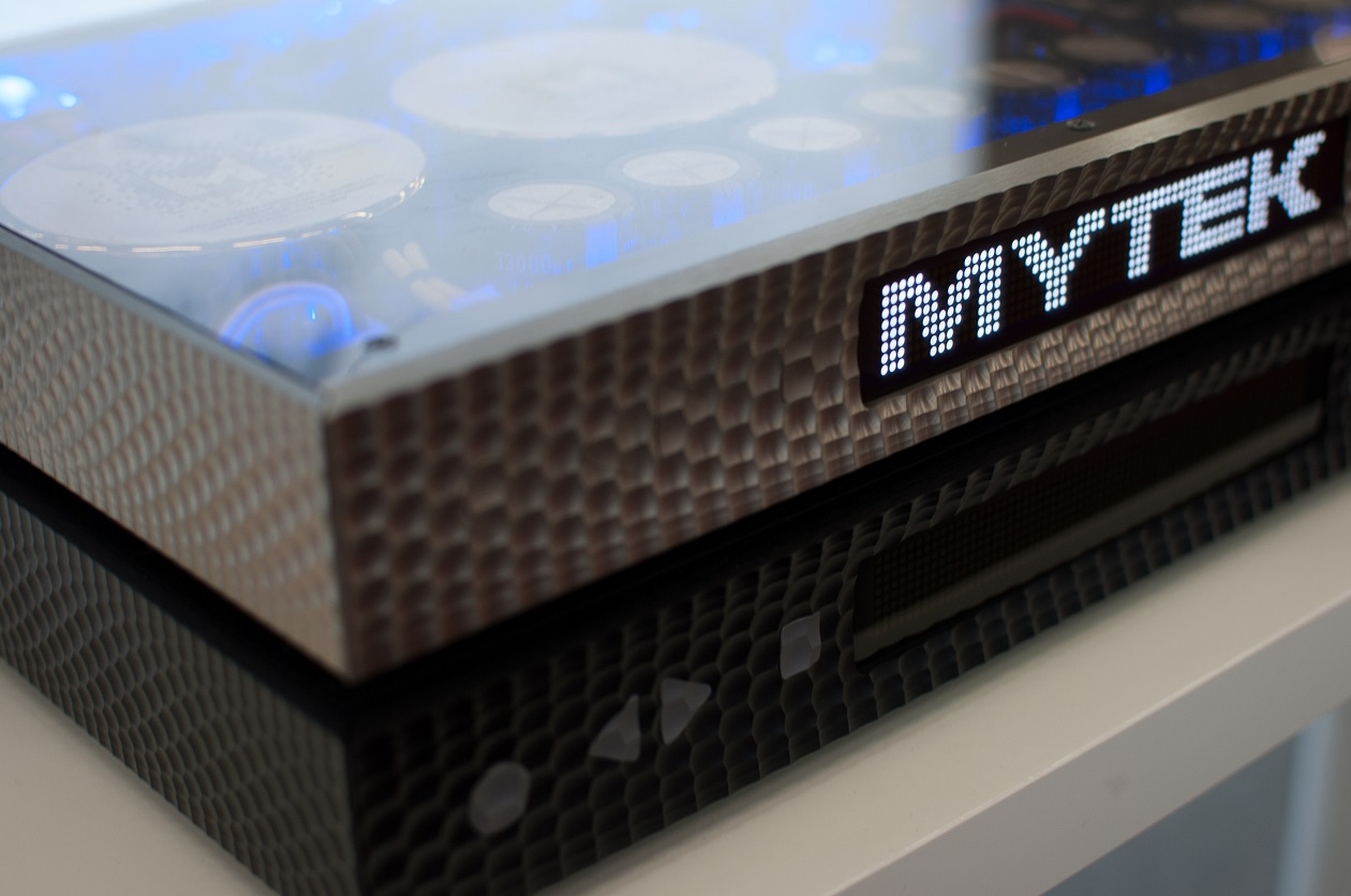 MYTEK - Metallverarbeitung in ihrer hübschen Form