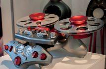 Metaxas ausgefallenes Design Tonbandgerät
