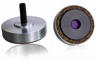 Lautsprecherfüsse Talis von b-fly Audio