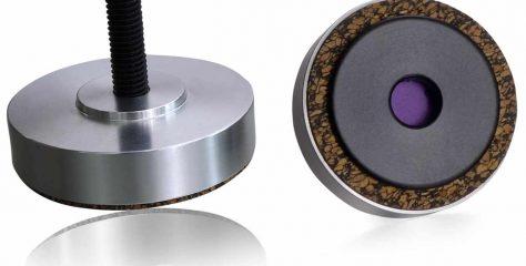 Test: bFly-audio Talis Pro Lautsprecherfüße