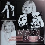 Mary Roos: Album Abenteuer Cover
