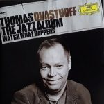 Thomas Quasthoff The Jazz Album Cover