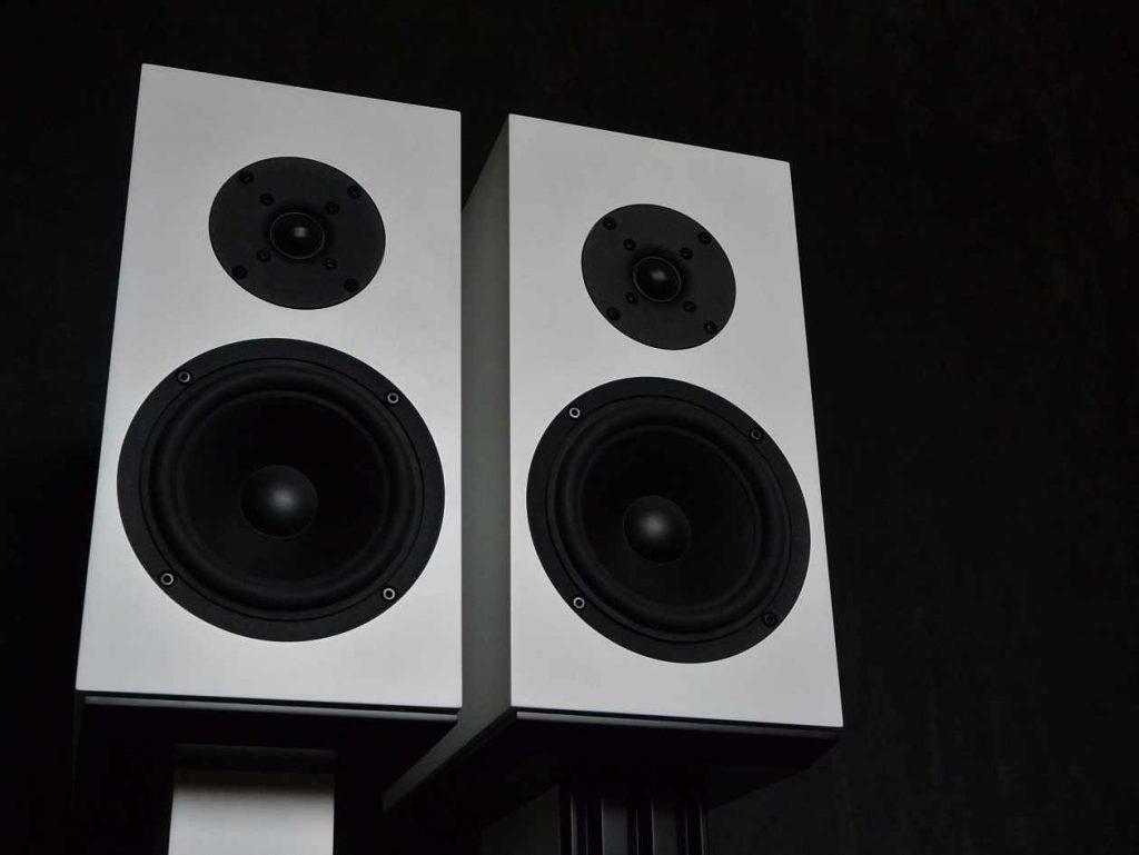Kompaktlautsprecher Buchardt Audio S 300 im Test
