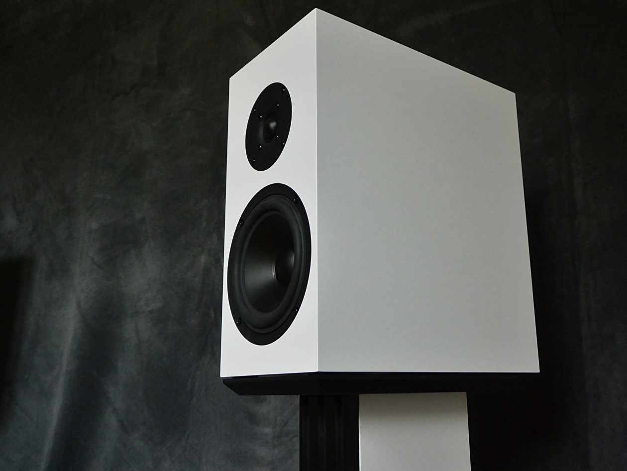 Kompaktlautsprcher Buchardt Audio S 300