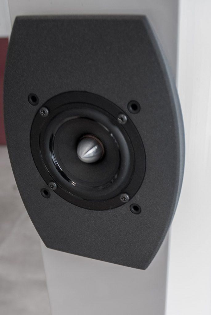 AUDIUM Comp 5.2 Active - das Breitbandmodul mit 3 Zoll-Lautsprecher