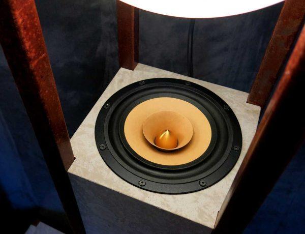 Test: Höltkemeier Space One Lautsprecher mit Subwoofer