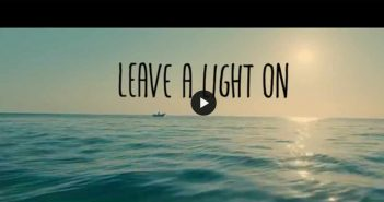 Tom Walker: Leave A Light On