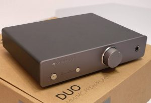 Cambridge Phono MM und MC Pre Amp