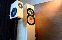 Lautsprecher Boenicke Audio