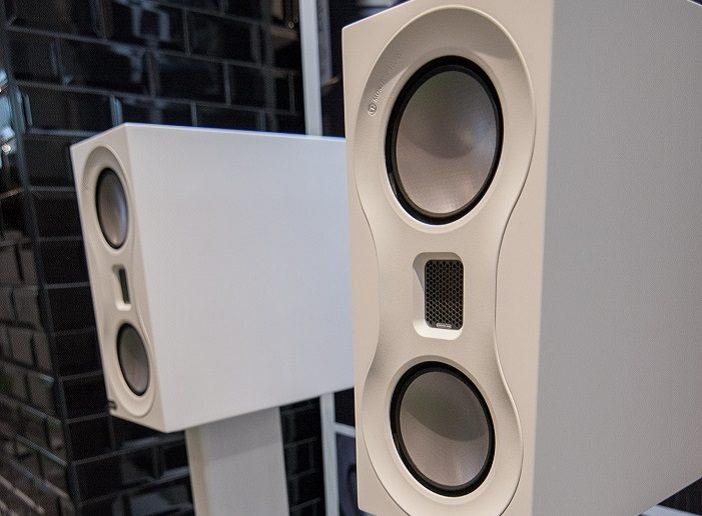 Neue Serie bei Monitor Audio: Studio