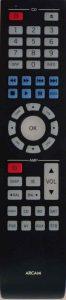 Arcam HiFi Fernbedienung Verstärker, CD-Spieler und Streame